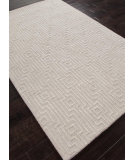 RugStudio presents Addison And Banks Hand Tufted Abr0259 Antique White Hand-Tufted, Best Quality Area Rug
