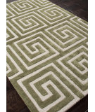 RugStudio presents Addison And Banks Hand Tufted Abr0260 Burnt Olive Hand-Tufted, Best Quality Area Rug
