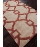 RugStudio presents Addison And Banks Hand Tufted Abr0263 Beige Hand-Tufted, Best Quality Area Rug