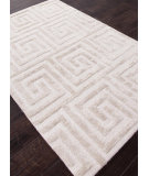 RugStudio presents Addison And Banks Hand Tufted Abr0272 Dark Ivory Hand-Tufted, Best Quality Area Rug