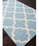 RugStudio presents Addison And Banks Hand Tufted Abr0276 Capri/Antique White Hand-Tufted, Best Quality Area Rug