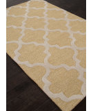RugStudio presents Addison And Banks Hand Tufted Abr0943 Marigold Hand-Tufted, Good Quality Area Rug