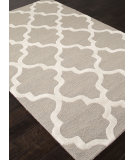 RugStudio presents Addison And Banks Hand Tufted Abr0944 Medium Gray Hand-Tufted, Good Quality Area Rug