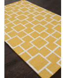 RugStudio presents Addison And Banks Hand Tufted Abr0947 Golden Daffodil Hand-Tufted, Good Quality Area Rug