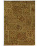RugStudio presents Addison And Banks Triumph Cx-2248 Baroque Hand-Tufted, Good Quality Area Rug