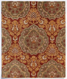 RugStudio presents Addison And Banks Triumph Cx-2258 Medium Brown Hand-Tufted, Good Quality Area Rug