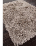 RugStudio presents Addison And Banks Shag Abr0281 Light Taupe Area Rug