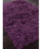RugStudio presents Addison And Banks Shag Abr0283 Wild Aster Area Rug