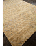 RugStudio presents Addison And Banks Hand Knotted Abr0961 Mocha Hand-Knotted, Good Quality Area Rug