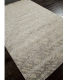 RugStudio presents Addison And Banks Hand Knotted Abr0962 Antique White Hand-Knotted, Good Quality Area Rug
