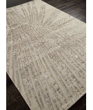 RugStudio presents Addison And Banks Hand Knotted Abr0963 Antique White Hand-Knotted, Good Quality Area Rug