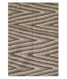 RugStudio presents Addison And Banks Triumph Dw-132 White Flat-Woven Area Rug