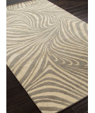 RugStudio presents Addison And Banks Hand Knotted Abr0968 Fog Hand-Knotted, Good Quality Area Rug