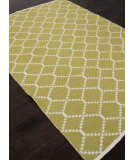 RugStudio presents Addison And Banks Indoor-Outdoor Abr0973 Lime Machine Woven, Good Quality Area Rug