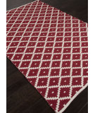 RugStudio presents Addison And Banks Indoor-Outdoor Abr0974 Red Machine Woven, Good Quality Area Rug