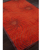 RugStudio presents Addison And Banks Machine Made Abr0294 Kiremit Machine Woven, Good Quality Area Rug