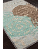 RugStudio presents Addison And Banks Machine Made Abr0296 Cream Machine Woven, Good Quality Area Rug