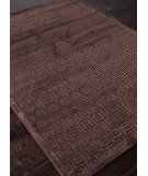 RugStudio presents Addison And Banks Machine Made Abr0319 Brown Machine Woven, Good Quality Area Rug