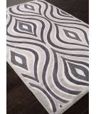 RugStudio presents Addison And Banks Machine Made Abr0988 White Machine Woven, Good Quality Area Rug