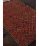 RugStudio presents Addison And Banks Machine Made Abr0993 Kiremit Machine Woven, Good Quality Area Rug