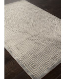RugStudio presents Addison And Banks Machine Made Abr1008 Sage Green Machine Woven, Good Quality Area Rug