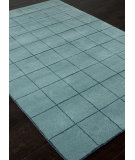 RugStudio presents Addison And Banks Hand Tufted Abr0328 Aqua Sea Hand-Tufted, Best Quality Area Rug
