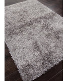 RugStudio presents Addison And Banks Woven Shag Abr0343 Cool Gray Area Rug