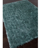 RugStudio presents Addison And Banks Woven Shag Abr0348 Smoke Blue Area Rug