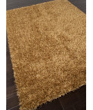 RugStudio presents Addison And Banks Woven Shag Abr0352 Medium Gold Area Rug