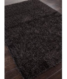 RugStudio presents Addison And Banks Woven Shag Abr0353 Ebony Slate Area Rug