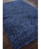 RugStudio presents Addison And Banks Woven Shag Abr0355 Ombre Blue Area Rug