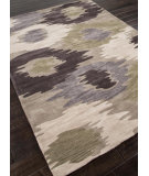 RugStudio presents Addison And Banks Hand Tufted Abr0362 Classic Gray Hand-Tufted, Better Quality Area Rug