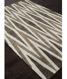 RugStudio presents Addison And Banks Hand Tufted Abr1018 Deep Charcoal Hand-Tufted, Good Quality Area Rug