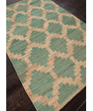 RugStudio presents Addison And Banks Flat Weave Abr0368 Light Peach Flat-Woven Area Rug