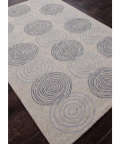 RugStudio presents Addison And Banks Hand Hooked Abr0386 Cement Hand-Hooked Area Rug