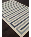 RugStudio presents Addison And Banks Indoor-Outdoor Abr1026 Pale Gray Hand-Hooked Area Rug