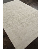 RugStudio presents Addison And Banks Hand Knotted Abr1038 Classic Gray Hand-Knotted, Good Quality Area Rug