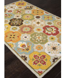 RugStudio presents Addison And Banks Hand Tufted Abr1040 Sap Hand-Tufted, Good Quality Area Rug