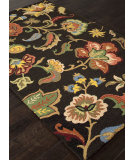 RugStudio presents Addison And Banks Hand Tufted Abr1042 Deep Charcoal Hand-Tufted, Good Quality Area Rug