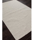 RugStudio presents Addison And Banks Flat Weave Abr0388 Light Mushroom / White Flat-Woven Area Rug