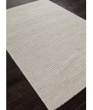 RugStudio presents Rugstudio Sample Sale 81836R Light Mushroom / White Flat-Woven Area Rug