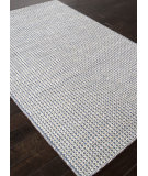 RugStudio presents Addison And Banks Flat Weave Abr1069 Dark Denim Flat-Woven Area Rug