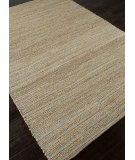 RugStudio presents Addison And Banks Naturals Abr1073 Hockney Blue Sisal/Seagrass/Jute Area Rug