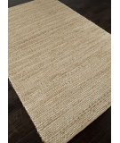 RugStudio presents Addison And Banks Naturals Abr1075 Cream Sisal/Seagrass/Jute Area Rug