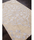 RugStudio presents Addison And Banks Hand Knotted Abr1088 Warm Tan Hand-Knotted, Good Quality Area Rug