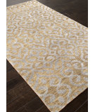 RugStudio presents Addison And Banks Hand Knotted Abr1090 Wheat Hand-Knotted, Good Quality Area Rug