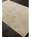 RugStudio presents Addison And Banks Hand Knotted Abr1092 Sky Blue Hand-Knotted, Good Quality Area Rug