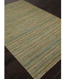 RugStudio presents Addison And Banks Naturals Abr1095 Angel Blue Sisal/Seagrass/Jute Area Rug