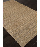 RugStudio presents Addison And Banks Naturals Abr1100 White Smoke Sisal/Seagrass/Jute Area Rug
