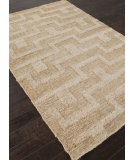 RugStudio presents Rugstudio Sample Sale 103593R Cloud White Sisal/Seagrass/Jute Area Rug